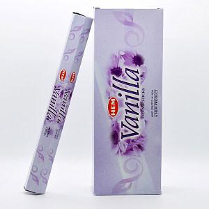 Betisoare parfumate HEM VANILLA BTP Vanilla