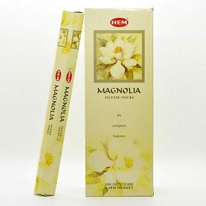 Betisoare parfumate HEM magnolie BTP magnolie
