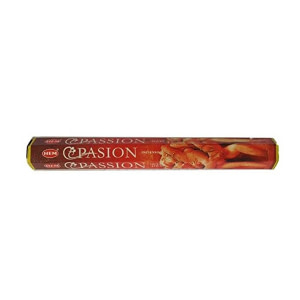 Betisoare parfumate HEM passion BTP passion
