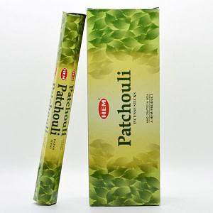 Betisoare parfumate HEM patchouli BTP patchouli