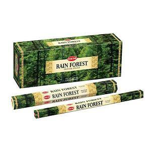 Betisoare parfumate HEM rain forest BTP rain forest
