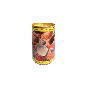 Lumanare ecologica citronella anti tantari CIT T30