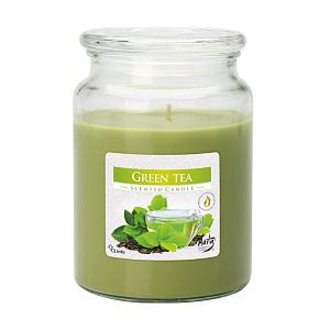 Lumanare parfumata in borcan SND99 83 Ceai Verde SND99 83 Ceai verde