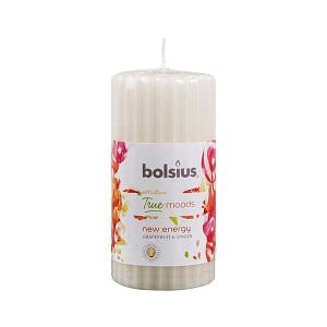 Lumanare parfumata stalp 12058 mm true moods New Energy TRUM SPT 12058 784 NEW ENERGY