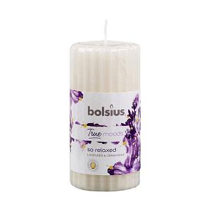 Lumanare parfumata stalp 12058 mm true moods So Relaxed TRUM SPT 12058 776 SO RELAXED