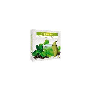 Lumanare pastila maxi ceai verde P40 83 ceai verde