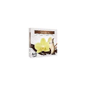 Lumanare pastila maxi vanilie P40 67 vanilie