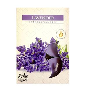 Lumanari pastila maxi parfumate lavanda P 40 79 lavanda
