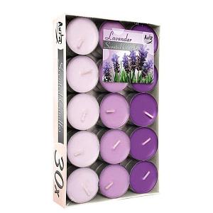 Lumanari pastila parfumate lavanda p30 xx p30 79 lavanda