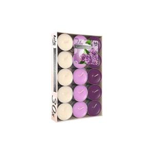 Lumanari pastila parfumate liliac p30 xx p30 38 liliac