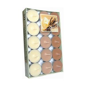 Lumanari pastila parfumate vanilie p30 xx p30 67 vanilie