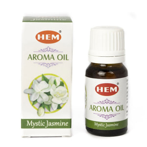 Ulei Aromaterapia Hem Mystic iasomie UL AR HEM Iasomie