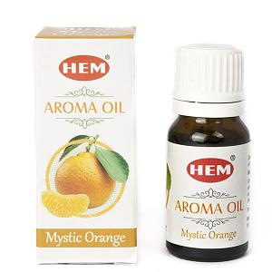Ulei aromaterapie HEM Mystic orange UL AR HEM Orange