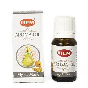 Ulei aromaterapie Hem Mystic musk UL AR HEM musk