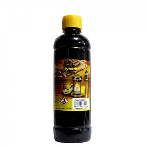 Ulei parafinic aroma scortisoara 05 litri OIL LMP 0