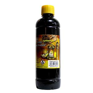 Ulei parafinic parfumat aroma scortisoara OIL LMP 0