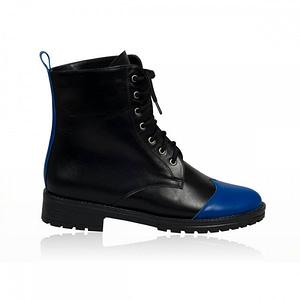 ghete dama model g4 blue 24