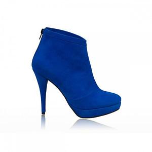ghete dama model g74 blue anafashion