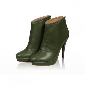 ghete dama model g74 verde 2448 1