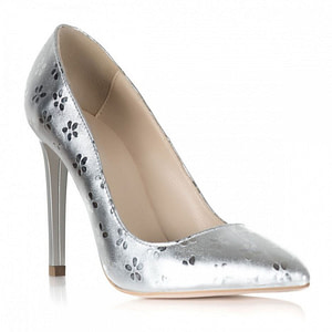 pantofi argintii stars s101 1