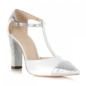 pantofi bej stiletto la comanda 1