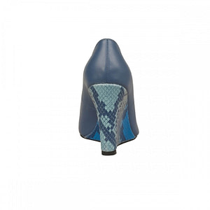 pantofi bleumarin din piele naturala celia n75 1
