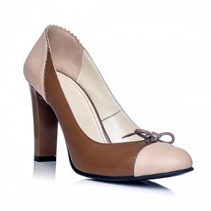 pantofi brown anafashion1 1