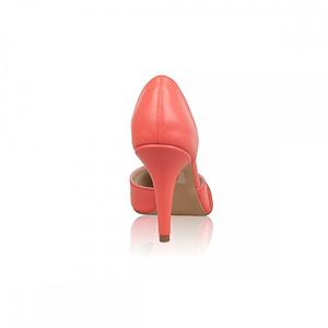 pantofi dama ava corai n31 1