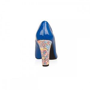 pantofi dama blue sea n60 1