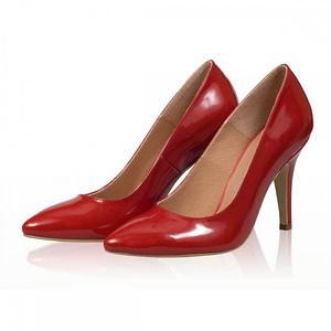 pantofi dama model p01n red 2469 1