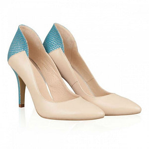 pantofi dama p158n cannes anafashion1