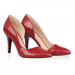 pantofi dama p164n gift anafashion1