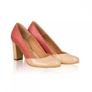 pantofi dama p23n cherry bloom 2576 1