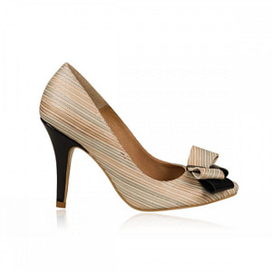 pantofi dama queen colection 1
