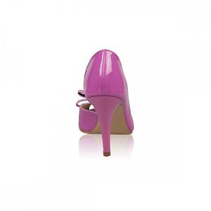 pantofi dama sorbet anafashion piele