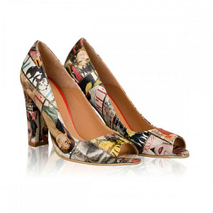 pantofi dama vogue 2714 1 1