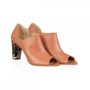 pantofi din piele naturala lia n77 1