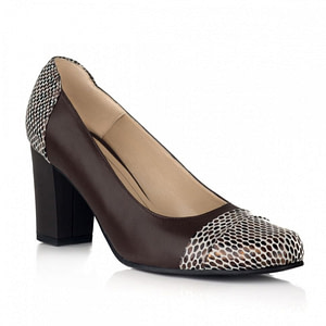 pantofi din piele naturala simbio v09 1