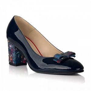 pantofi la comanda elegant step 1