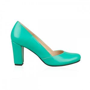 pantofi la comanda green lovette n54 1