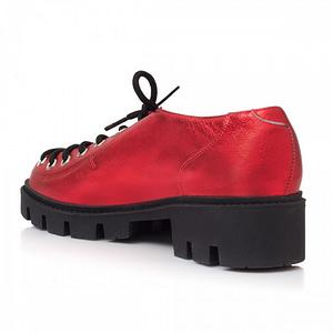 pantofi la comanda rosii piele naturala anafashion 1