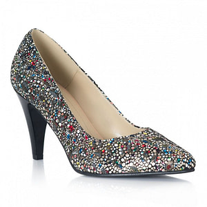 pantofi multicolor mini stiletto v09 1
