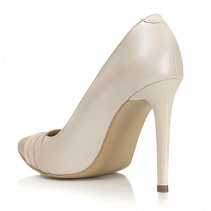pantofi nude adele s11 1