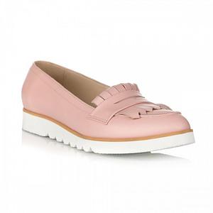 pantofi nude din piele naturala 1