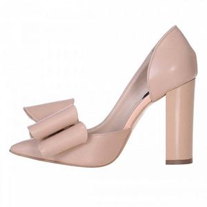 pantofi nude maribel s15 1