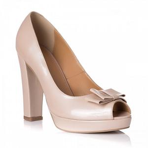 pantofi nude piele isabelle l03 1