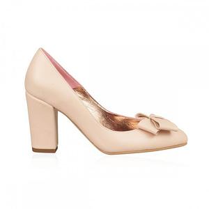 pantofi nude stiletto elvire n77 1