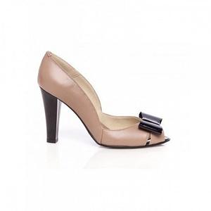 pantofi online cu fundita 1