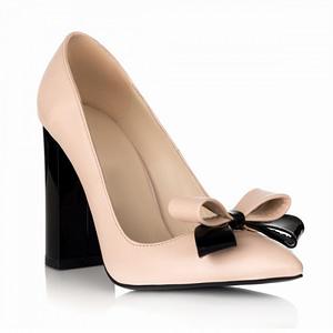 pantofi online stiletto chic nude 1