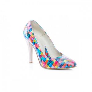 pantofi online stiletto multicolor 1